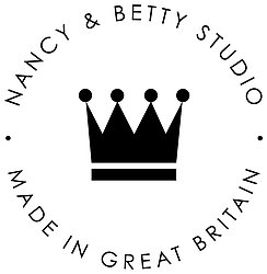 Nancy & Betty Studio logo