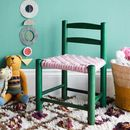 Hand Woven Children's Nursery Chairs