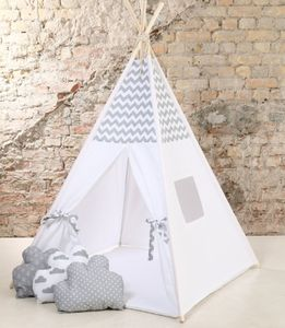 Play Teepee Various Colours - gifts for children