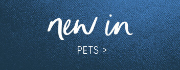 new in pets
