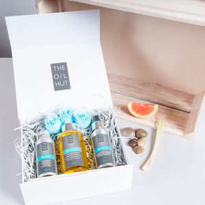 Bath And Body Gift Set - bath & body