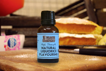 Natural Liquorice Flavouring