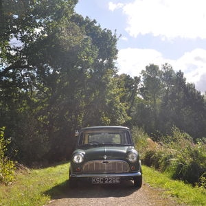 Self Drive Classic Car Adventure Weekend - unusual activities experiences
