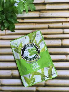 Green Tea Sheet Face Mask - skin care