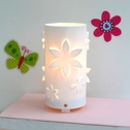 Flower Night Light