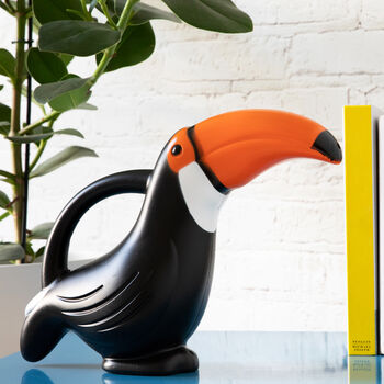 Tilly Toucan Watering Can