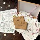 Personalised Elfie's Christmas Letter Bundle 2019