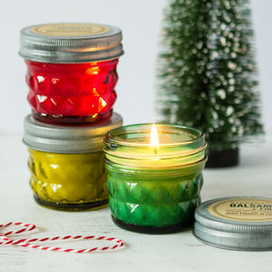 Paddywax Relish Soy Wax Candle - outdoor decorations