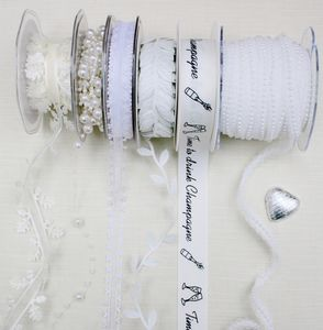 Wedding Ribbon And Trim Collection - wedding cards & wrap