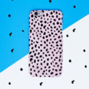 Dalmatian Print Phone Case, More Colours