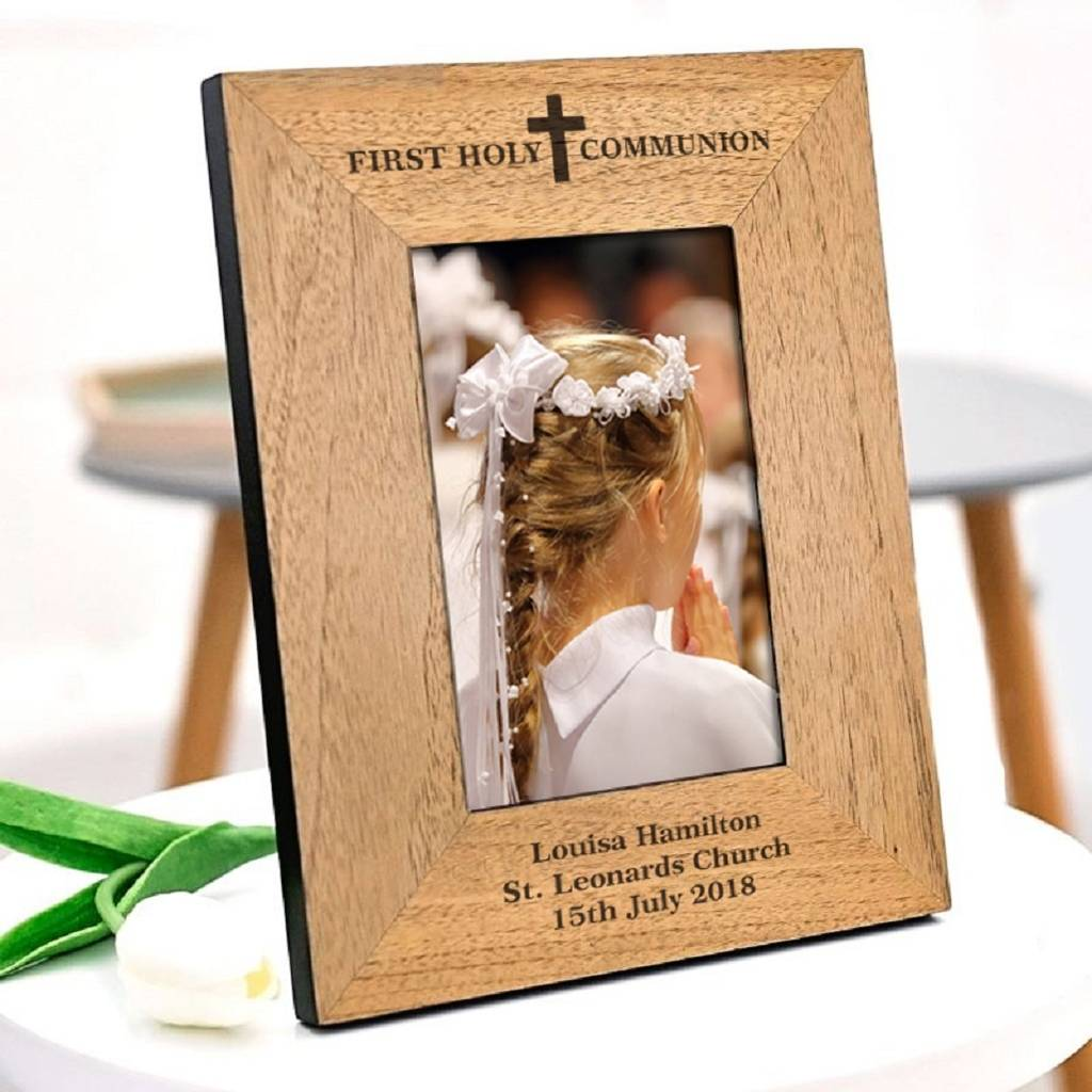 Summary Amazoncom First Communion Frames Favors