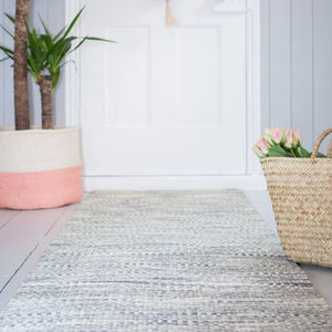 Handwoven Hallway Runner - new in baby & child