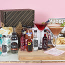 Three Month Cocktail Delivery Gift Subscription
