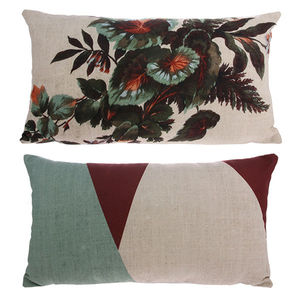 Japanese Inspired Kyoto Floral Bolster Cushion - view all new