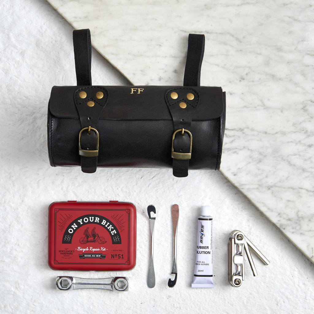 VIDA Statement Bag - Tire Tracks by VIDA OGXpo