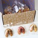 Box of 24 fortune cookies