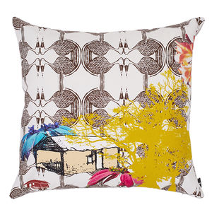 Colours Of The Sun Cushion