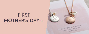 shop first mother's day gifts