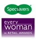 everywoman Award Entrepreneur of the Year 2009