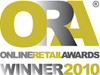 Online Retail Award Prix d'OR 2010