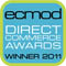 ECMOD Direct Commerce Award 2011
