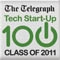 The Telegraph Tech Start-Up 100 2011