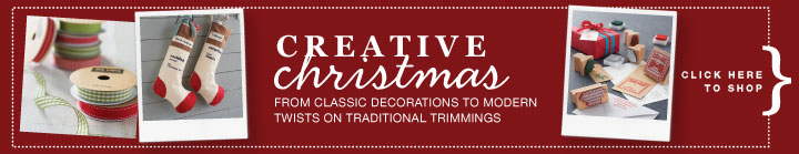 Click here to shop creative christmas
