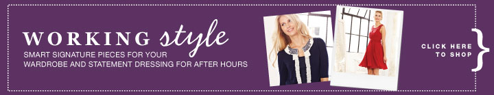 Click here to shop working style