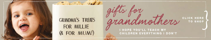 Click here to shop for grandmothers