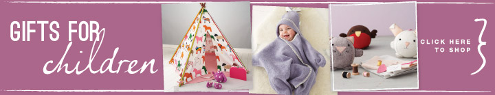 Click here to shop imaginative gifts for children