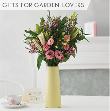 mother's day gifts for the garden
