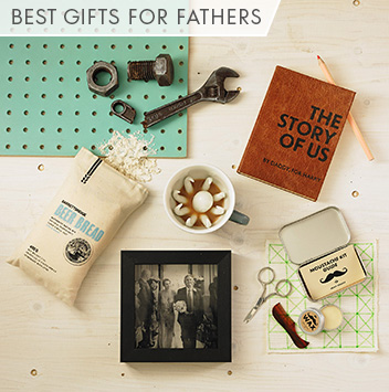 best gifts for fathers