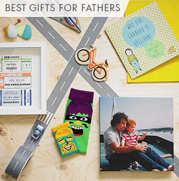 last minute gifts for fathers
