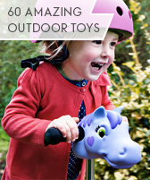 60 amazing outdoor toys
