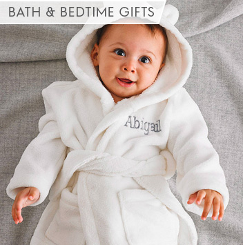 bath and bedtime gifts