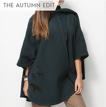the autumn edit
