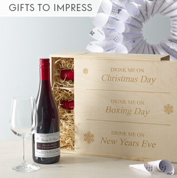 gifts to impress