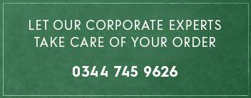 Speak to our expert team. Call 0344 745 9626