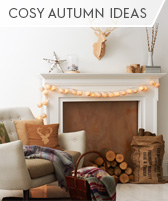 cosy autumn ideas