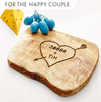 gifts for the couple