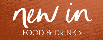 what's new food & drink