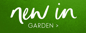 what's new in garden