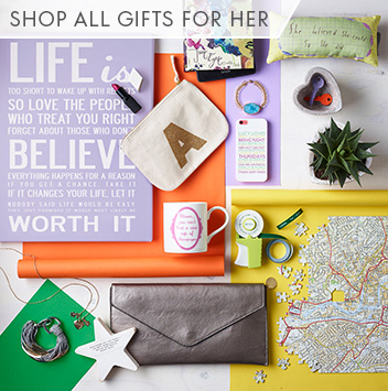 shop all gifts for her