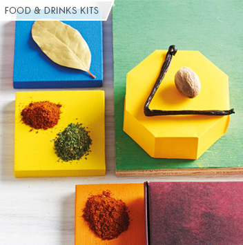 food & drink kits