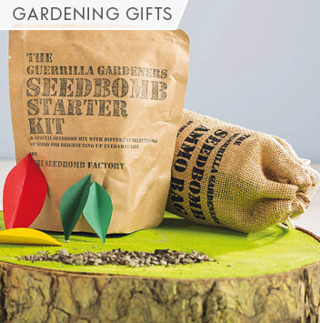 gifts for the garden