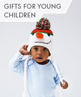 gifts for young children