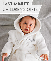 last-minute children's gifts