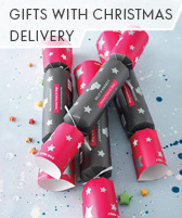 gifts with christmas delivery