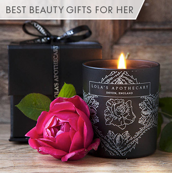 best beauty gifts for her