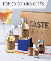 top 50 drinks gifts